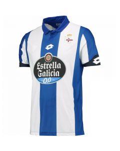 Deportivo La Coruna Home Shirt 2016-17