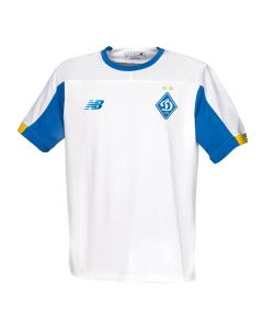 Dynamo Kyiv Home Football Shirt 2019/20