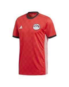 Egypt Home Shirt 2017/19