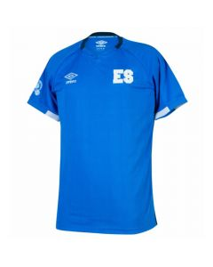 El Salvador 21/22 home shirt