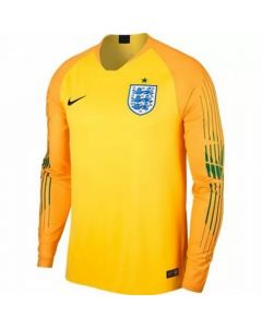 England Kids Goalkeeper Shirt 2018/19