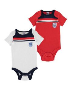 England Retro Bodysuits