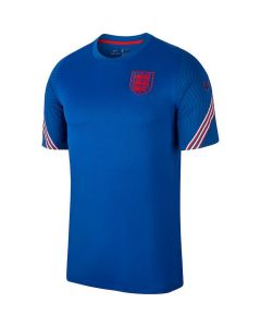 England Kids Blue Strike Training Jersey 2020/21