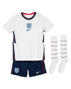 England Kids Home Kit 2020/21