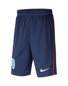 England Kids Home Shorts 2020/21