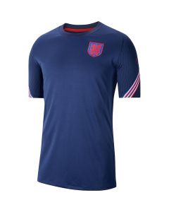 England Kids Navy Strike Training Jersey 2020/21