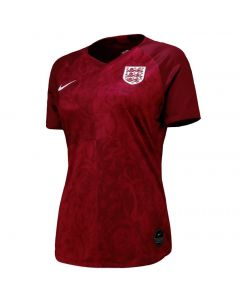 England Women's 2019 World Cup Away Shirt