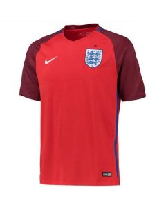 England Away Football Shirt 2016/17