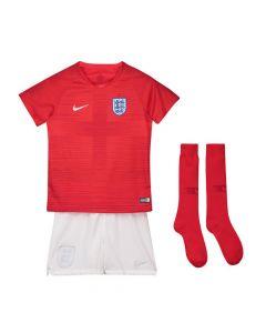 England Nike Away Kit 2018/19 (Kids)