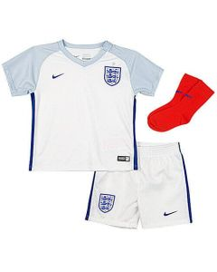 England Baby Euro Home Kit 2016/17