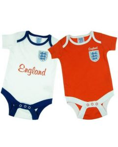 England Baby (Infant) Bodysuits 2014 – 2015