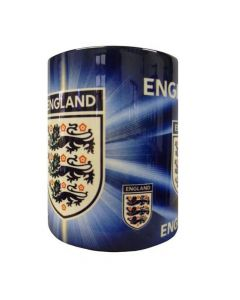 England Crest Mug