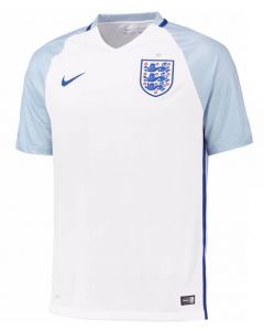 England Home Shirt 2016-17