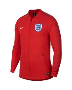 England Nike Red Anthem Jacket 2018/19 (Adults)