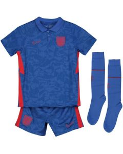 England little boys away kit 2020/21