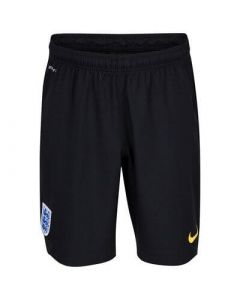 England Kids (Boys Youth) 2014 World Cup Home Goalkeeper Shorts