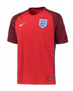 England Kids Euro Away Shirt 2016-17