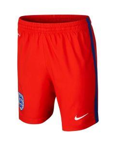 England Kids Euro Away Shorts 2016/17