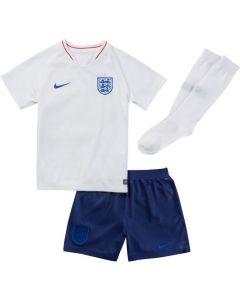 England Nike Home Kit 2018/19 (Baby)