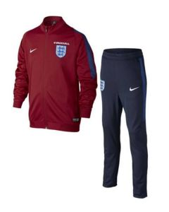 England Kids Revolution Knit Tracksuit 2016-17