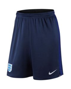 England Longer Knit Training Shorts 2016/17