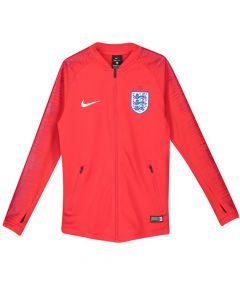 England Nike Red Anthem Jacket 2018/19 (Kids)