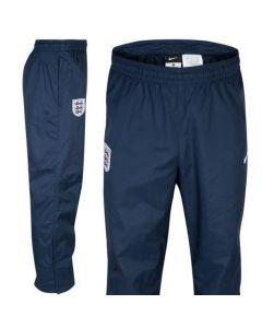 England Navy Sideline Pants 2013 - 2014