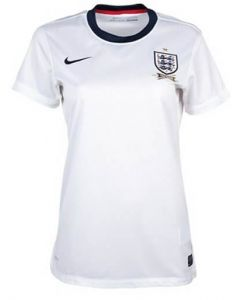 Nike England Womens Home Shirt 2013 - 2014