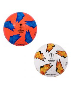 Molten Europa League 1710 Replica Football 2018/19 Orange or White
