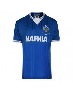 Everton 1984 FA Cup Final Home Shirt