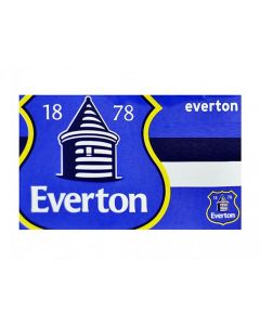 Everton Horizon Flag