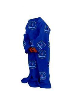 Everton Kids Snuggle Blanket