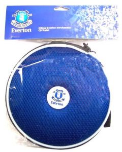 Everton CD Wallet