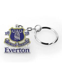 Everton Crest Keyring