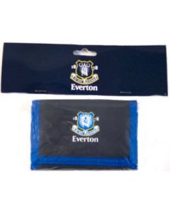 Everton Crest Wallet