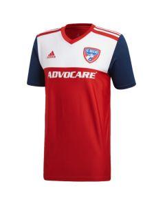 FC Dallas home jersey 19/20