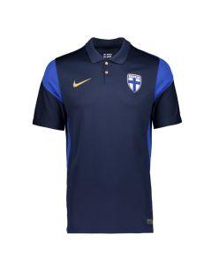 Finland Away Shirt 2020/21