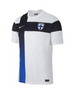 Finland Home Shirt 2020/21