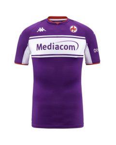 Fiorentina home shirt 21/22