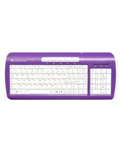 Fiorentina Keyboard