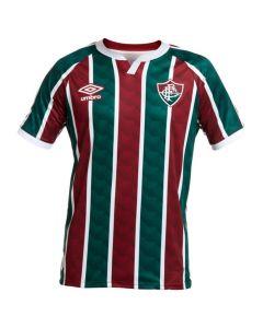 Fluminense home jersey 20/21