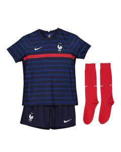 France Kids Home Kit 2020/21