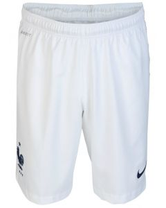 France 2014 FIFA World Cup Home Soccer Shorts