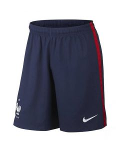 France Away Shorts 2015 - 2016