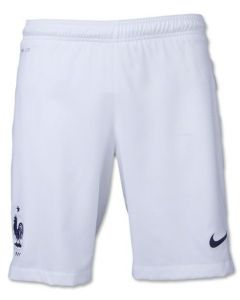 France Boys 2014 FIFA World Cup Home Soccer Shorts