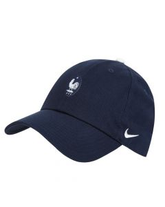France Nike Navy H86 Core Cap 2018/19 (Adults)