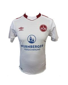 FC Nuremberg Away Shirt 2017/18