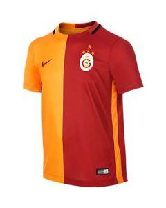 Galatasaray Home Jersey 2015 - 2016