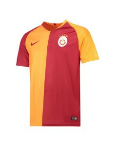 Galatasaray Nike Home Shirt 2018/19 (Adults)