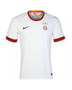 Galatasaray Kids (Boys Youth) Away Jersey 2014 - 2015